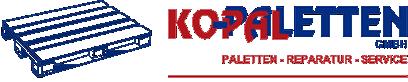 Logo kopaletten
